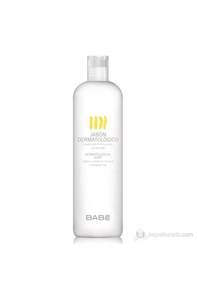 Babe Dermatolojik Banyo Jeli 500Ml