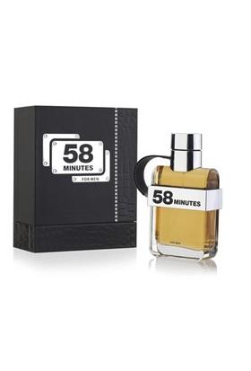 Paris Flowers 58 Minutes Edp Erkek Parfüm 100Ml