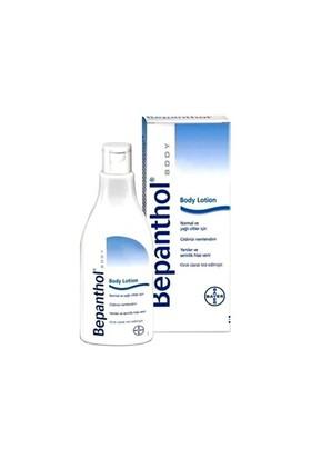 Bepanthol Body Lotion Normal ve Yağlı Ciltler İçin Nemlenirici Losyon 200ml