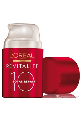 Loreal Paris Dermo Expertise Revitalift Komple Onarıcı 10 50 Ml