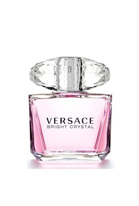 Versace Bright Crystal Edt Bayan Parfüm 90Ml