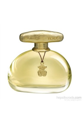 Tous Touch Edt 100 Ml Kadın Parfümü