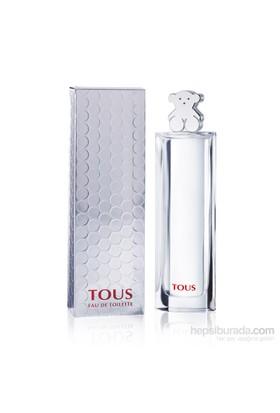 Tous Woman Edt 50 Ml Kadın Parfümü