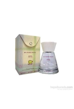 Burberry Baby Touch Edt 100 Ml Kadın Parfüm
