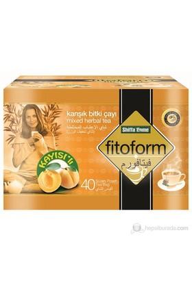 Shiffahome Fitoform Kayısılı Çay