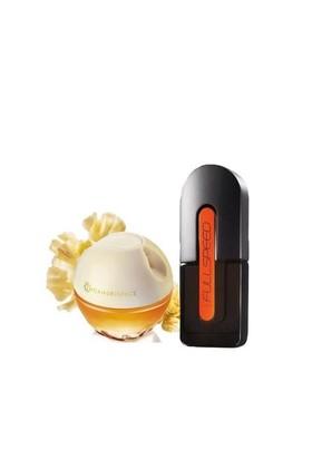 Avon Full Speed Erkek Parfüm + Incandessence Bayan Parfüm