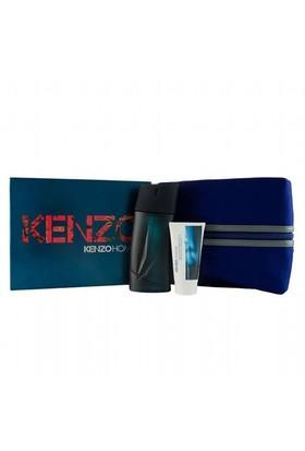 Kenzo Pour Home Edt 100 Ml Erkek Kofre