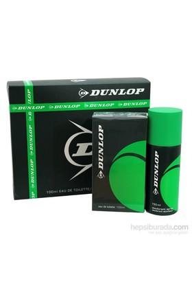 Dunlop Parfüm Klasik edt 100 Ml + 150 Ml Deodorant Set