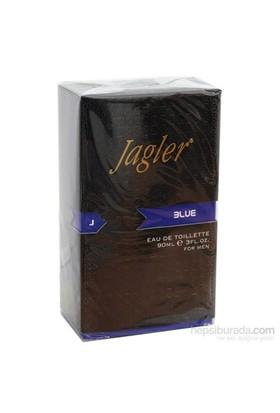 Jagler Parfüm Blue Erkek 90 Ml
