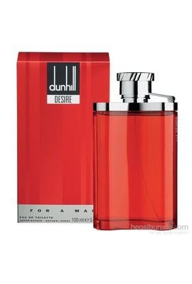 Dunhill Desire 100Ml Edt Erkek Parfüm