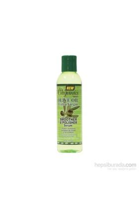 Organics Kuru Saç Besleyici Güçlendirici Zeytinyağlı Serum