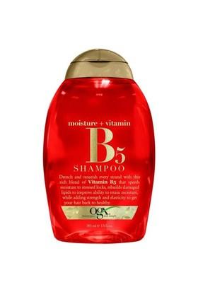 Organix B5 Vitaminli Şampuan 385 Ml