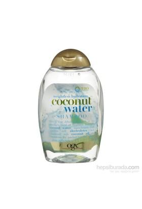 Organix Coconut Water Nemlendirici Şampuan 385Ml