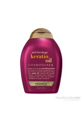 Organix Kırılma Engelleyici Keratin Oil Bakım Kremi 385Ml