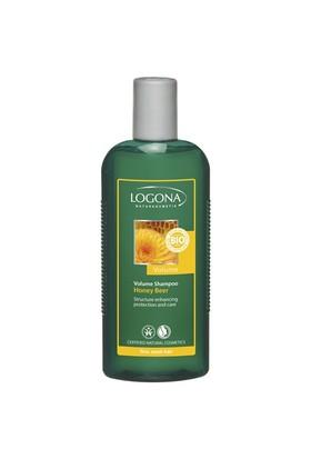 Logona Ballı Ve Biralı Hacim Kazandıran Şampuan