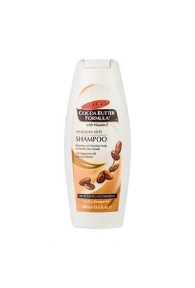 Palmers Kakao Yağlı Nemlendirici Saç Bakım Şampuanı 400 ml