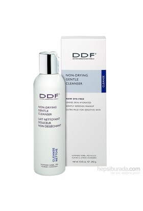 Ddf Non Drying Gentle Cleanser