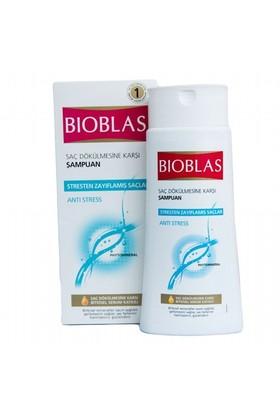 Bioblas Şampuan Antistres 400 Ml