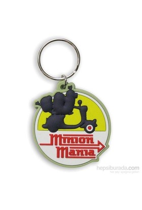Minions (Minion Mania) Anahtarlık