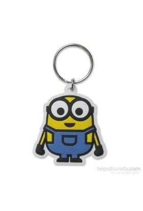 Minions (Bob) Anahtarlık