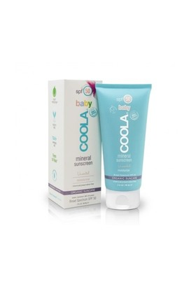 Coola Mineral Sunscreen Spf 50 Baby Unscented