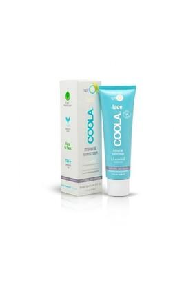 Coola Mineral Sunscreen Spf 30 Matte Tint Face