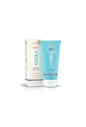 Coola Mineral Sunscreen Spf 35 Sport Citrus Mimoza Face & Body
