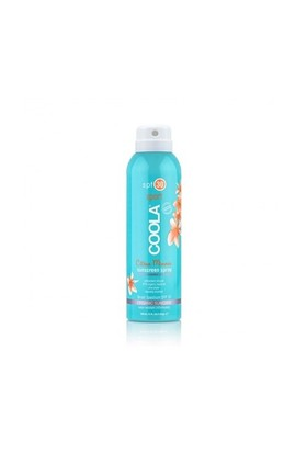 Coola Classic Sunscreen Sprey Spf 30 Citrus Mimoza