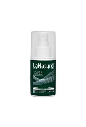Lanaturel 50 Ml Erkek Kokusuz Deodorant