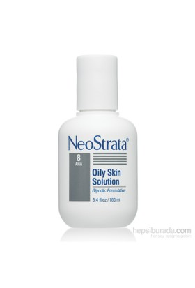 NEOSTRATA Oily Skin Solution, 100ml