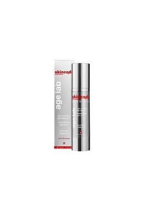 Skincode Time Rewinding Day Cream SPF15 Face and Neck 50ml - Zamanı Geri Saran Gündüz Kremi Yüz ve Boyun