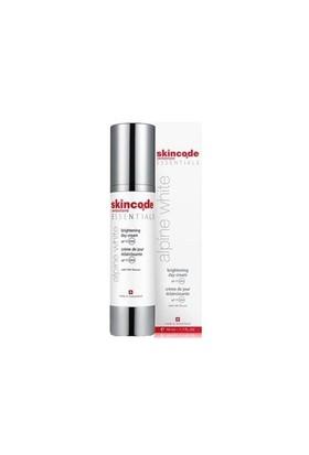Skincode Brightening Day Cream SPF15 50ml - Aydınlatıcı Gündüz Kremi