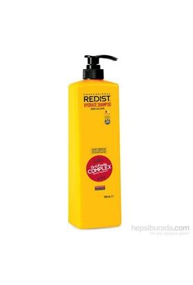Redist Haircare Şampuan (Tuz İçermez) 1000 Ml