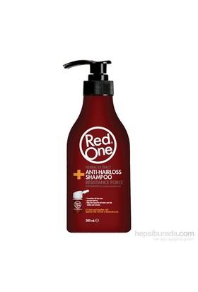Redone Antihairloss Şampuan 500 Ml