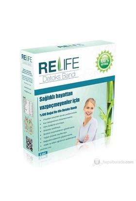 Re-Life Detoks ( Detox ) Bandı