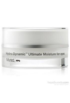 Dr. Murad Hydro-Dynamic Ultimate Moisture For Eyes - Göz Çevresi İçin Ultra Güçlü Nemlendirici
