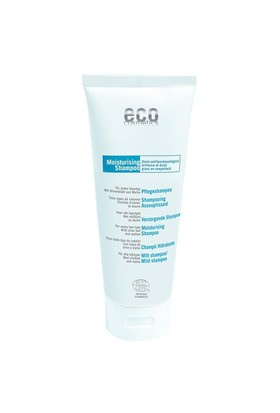 Eco Cosmetics Organik Sertifikalı Nem Verici Şampuan