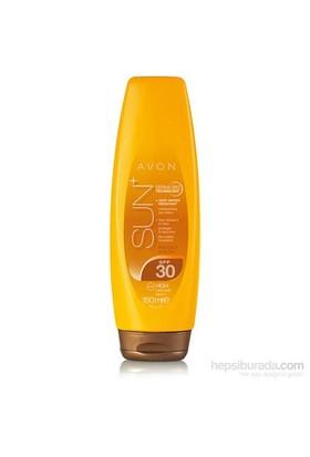 Avon Sun Protect & Glow Güneş Losyonu Spf30