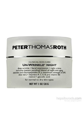 PETER THOMAS ROTH Un-Wrinkle Night 28 Gr