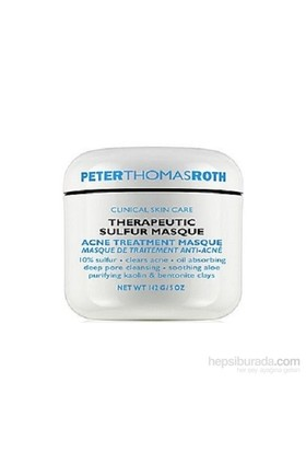 PETER THOMAS ROTH Sulfur Therapautic Masque 142 Gr