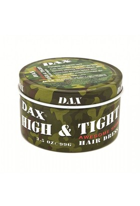 Dax High&Tight Wax Orta Tutucu 99 Gr