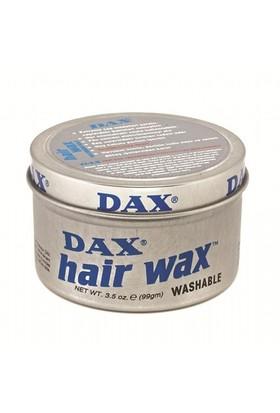 Dax Hair Wax Wax Yoğun Tutucu-Dalgali 99 Gr