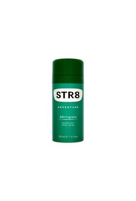 Str8 Adventure Deo 150Ml