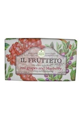 Nestidante Sabun Frutteto Red Grape B.250G