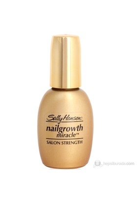 Sally Hansen Nail Growth Miracle - Tırnak Uzatan Mucize