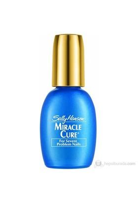 Sally Hansen Miracle Cure For Problem Nails - Tırnak Soyulmalarına Karşı Mucize Etki