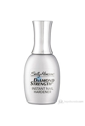 Sally Hansen Diamond Strength - Tırnaklarda Elmas Sertliği