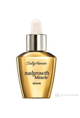Sally Hansen Nail Growth Miracle Serum - Tırnak Uzatıcı Ve Güçlendirici Mucize Bakım Serumu