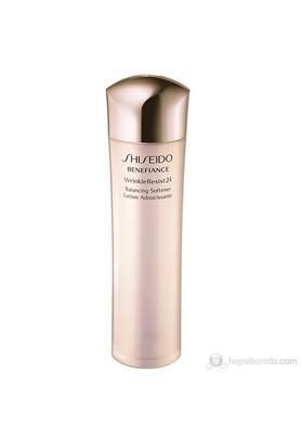Shiseido Benefiance Wrinkle Resist24 Balancing Softener 150 Ml