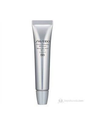 Shiseido Perfect Hydrating Bb Cream 30 Ml Renk: Dark
